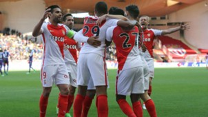 Monaco Toulouse Ligue 1 29042017