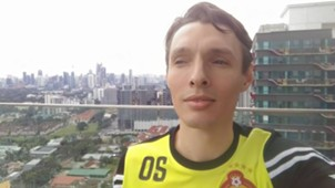 HLV Oleg Starynskyi