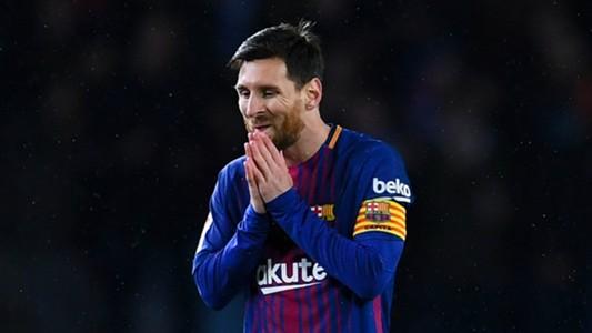 Lionel Messi Barcelona Real Sociedad