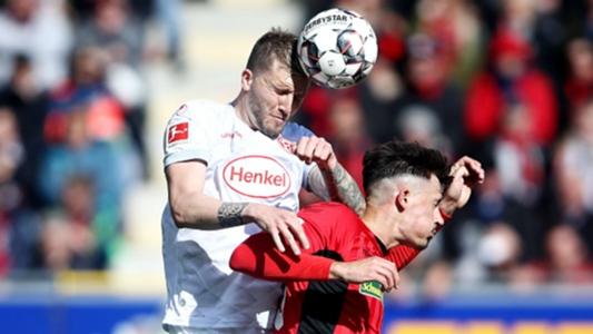 Freiburg Gegen Fortuna DГјsseldorf