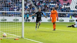 Heerenveen - Heracles, Eredivisie 09162018