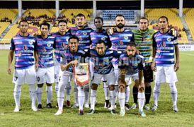 Kuala Lumpur, Malaysia Premier League, 03022017