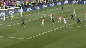 captura gol pogba