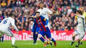 Cristiano Ronaldo Messi