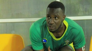 Soter Kayumba eyeing AFC Leopards move.
