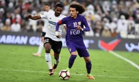 Al Ain vs Al Nasr AGL 17 2016-17