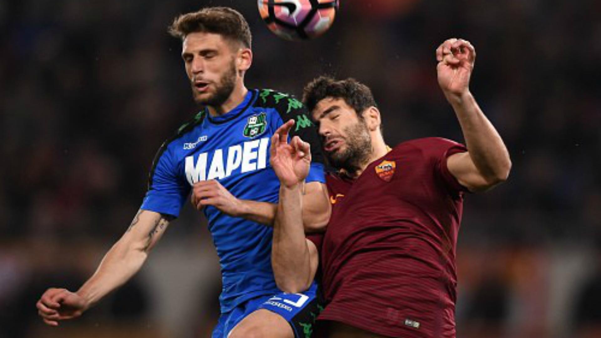 e2081d8731 Scommesse Serie A: quote e pronostico di Roma-Sassuolo | Goal.com