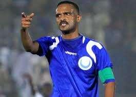 السوداني هيثم مصطفى