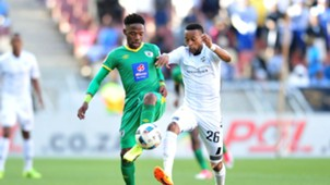 Baroka FC, Mduduzi Mdantsane & Stellenbosch, Manti Mekoa