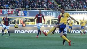 Mario Mandzukic Bologna Juventus Serie A