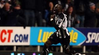 Newcastle Arsenal 2010-11
