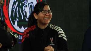 Ratu Tisha Destria - PSSI - Piala Presiden 2019