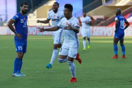 Mumbai City FC Pune City