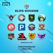 IVPL FIFA 19 Elite Division