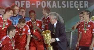 Jupp Heynckes & FC Bayern