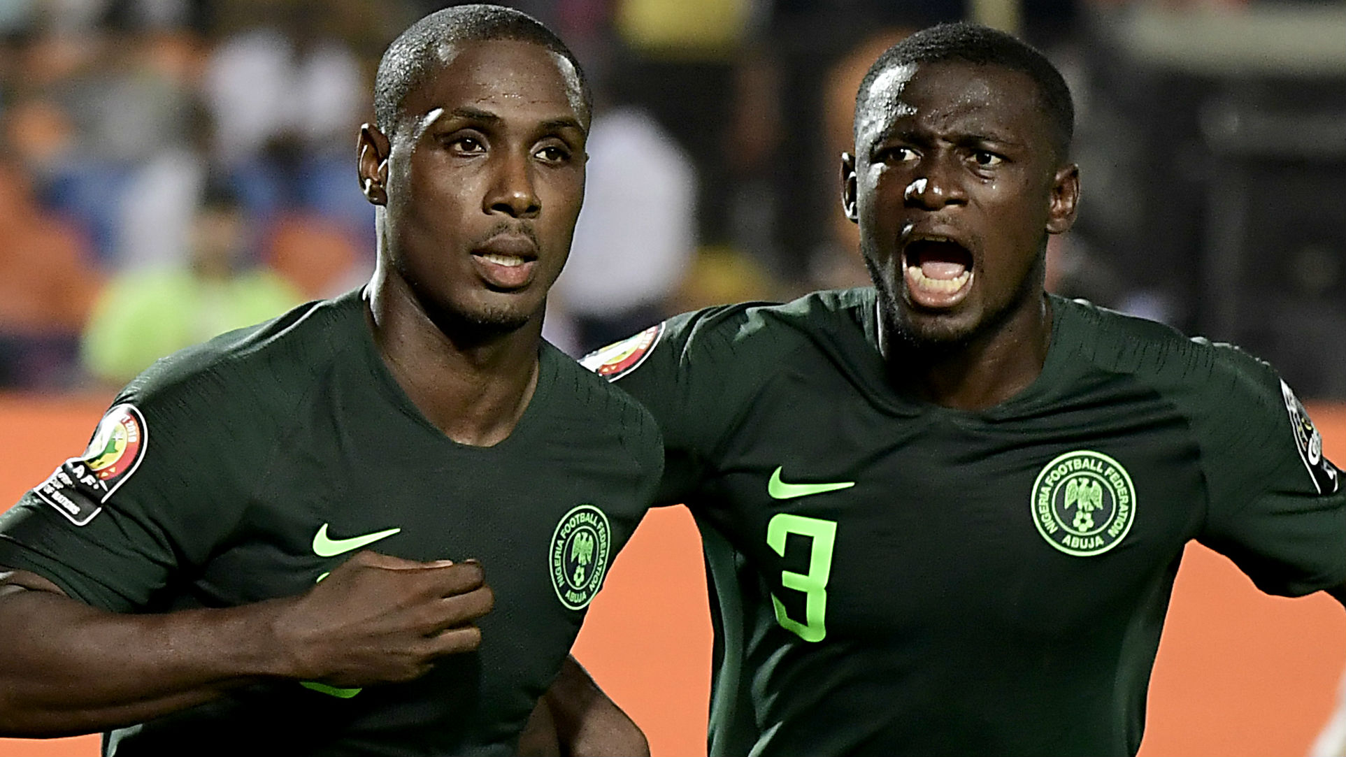 Ighalo on target to earn Nigeria third place