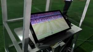 Video Assistant Referee VAR
