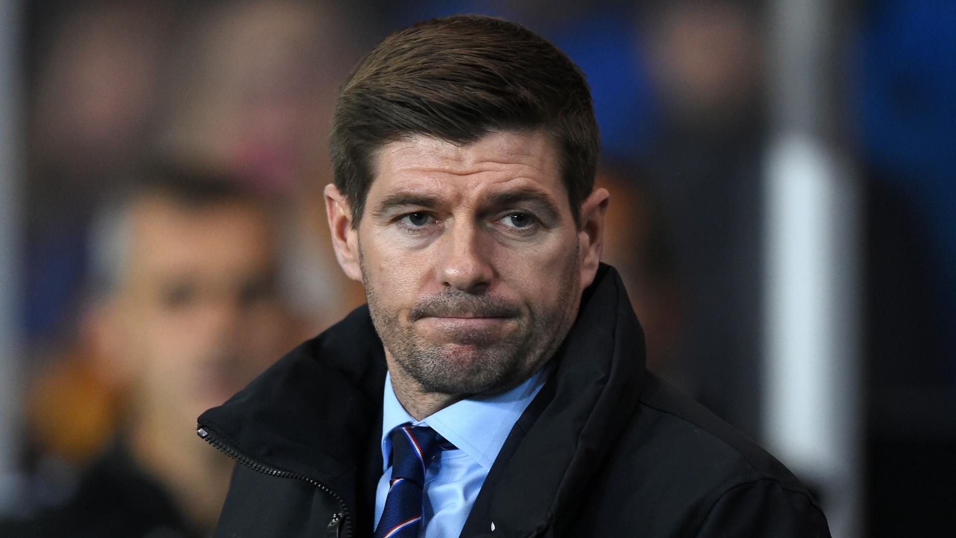 Rangers 1-0 Celtic: Steven Gerrard says fans have 'bragging rights'