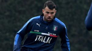 Andrea Petagna Italy