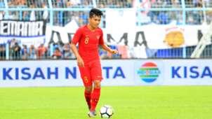 Witan Sulaeman - Timnas Indonesia U-22