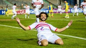 الزمالك الاسيوطي محمود علاء