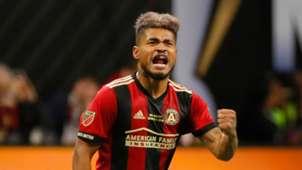 Martinez Atlanta MLS Cup