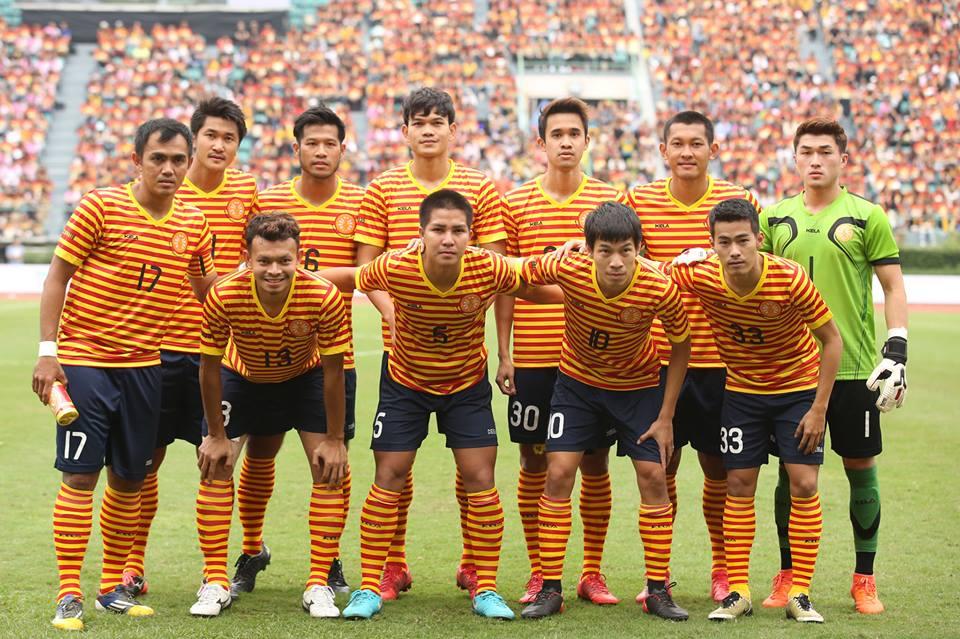 ฟุตบอลประเพณี จุฬาฯ - ธรรมศาสตร์ ครั้งที่ 72