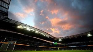 Etihad Stadium 27042017