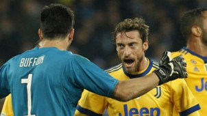 Marchisio Buffon Juventus