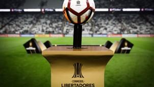 Copa Libertadores 240518