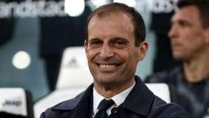 Juventus Atalanta 2019 allegri