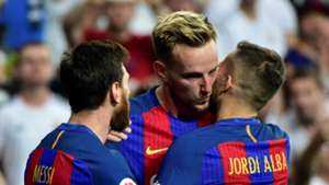 Ivan Rakitic Real Madrid Barcelona LaLiga 23042017