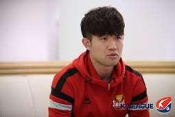 이상호 Lee Sang-ho