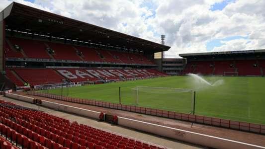 Oakwell Stadium Barnsley