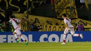 Ignacio Scocco Guarani River Ida Octavos de Final Copa Libertadores 04072017