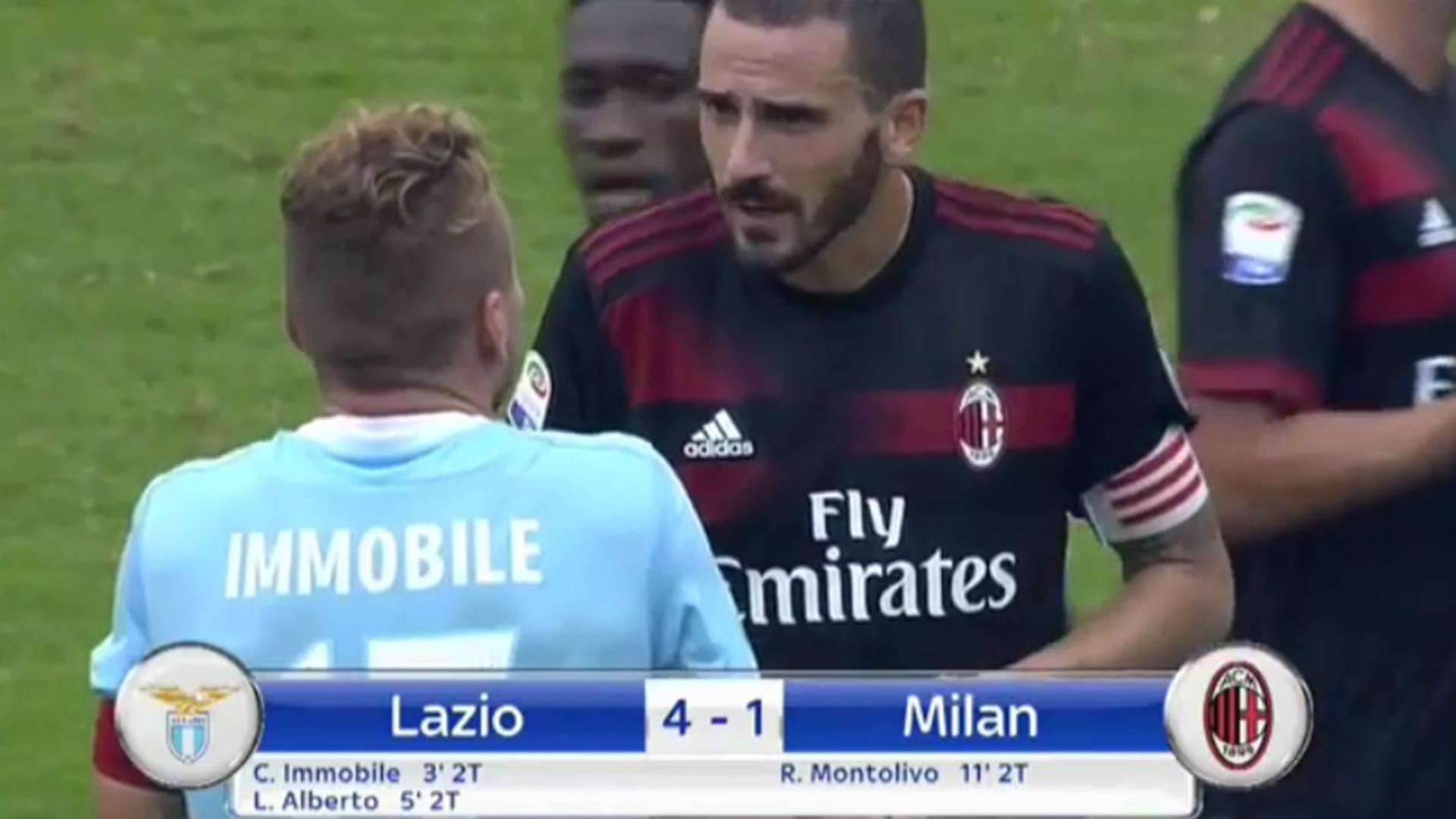 Montella, vi spiego il tonfo del Milan: