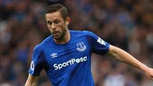 Gylfi Sigurdsson Everton
