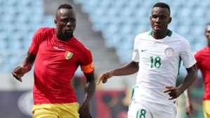 Mali vs Nigeria