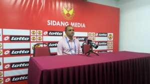 Maniam Pachaiappan, Selangor, Malaysia Super League, 20092017