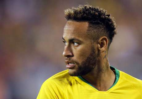 Neymar backed by Hazard in diving debate