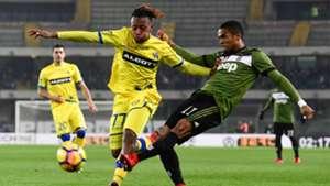 Chievo Verona Juventus Serie A 01272018