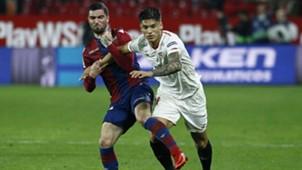 Sevilla Levante LaLiga