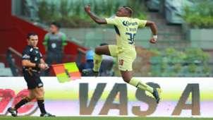 Renato Ibarra América Querétaro Clausura 2019