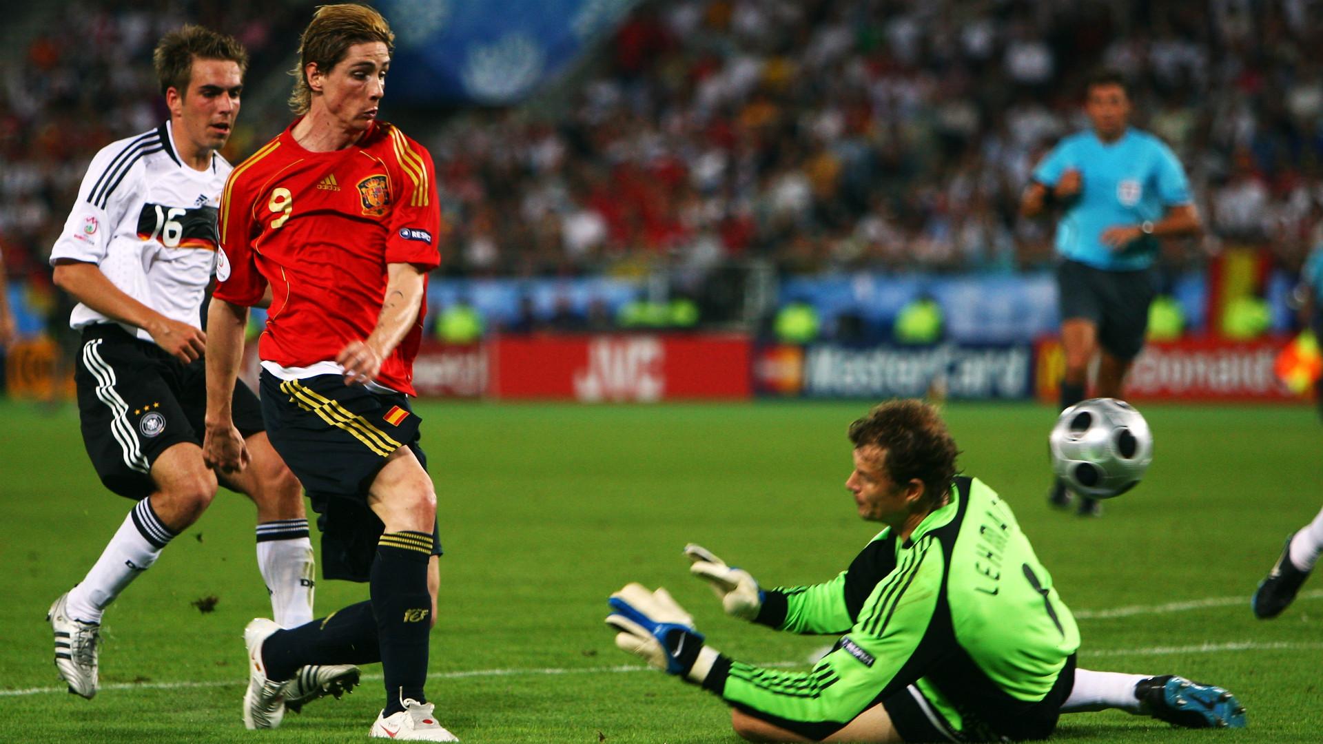 Torres spain Germany