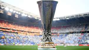 UEFA Europa League Trophy - Trofeo UEL
