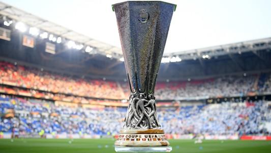 UEFA Europa League Trophy - Trofeo UEL