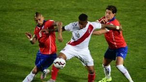Chile - Perú