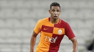 Fernando Reges Galatasaray