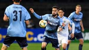 Anthony Caceres Sydney FC