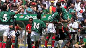 México 2001
